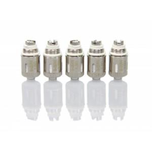 SC GS Air Clearomizer Head (Dual Coil) 1,5 Ohm (5er Pack)