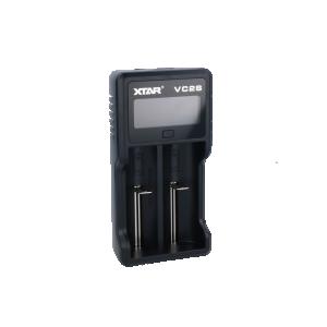 XTAR VC2S USB-Ladegerät