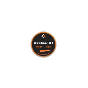 Geekvape Kanthal A1 Wickeldraht