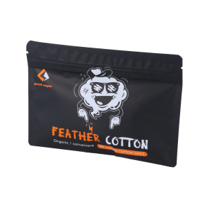 GeekVape Feather Cotton Threads (20 Stück pro Packung)