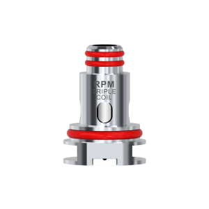 Smok RPM Triple Heads 0,6 Ohm (5 Stück pro Packung)