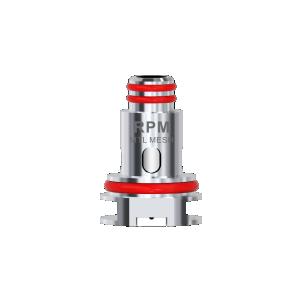 Smok RPM MTL Mesh Head 0,3 Ohm (5 Stück pro Packung)