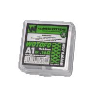 Wotofo nexMESH Coil (10 Stück pro Packung)