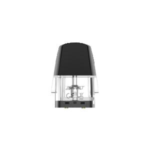 Uwell Zumwalt Pod mit 1,2 Ohm (2 Stück pro Packung)