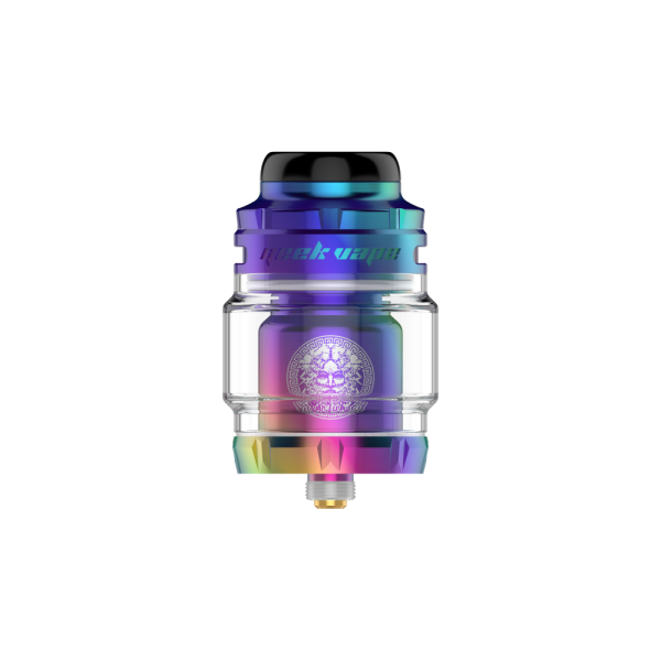 GeekVape Zeus X 2 RTA Clearomizer Set