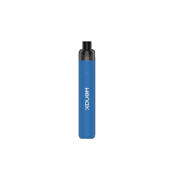 GeekVape Wenax Stylus E-Zigaretten Set