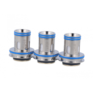 Wotofo Clapton Mesh Heads 0,2 Ohm (3 Stück pro Packung)