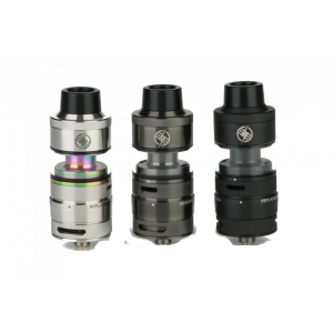 Kizoku Unlimit RTA DL Clearomizer Set