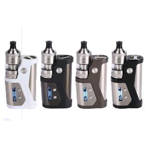 Kizoku Techmod E-Zigaretten Set