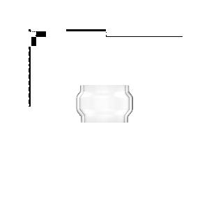 Uwell Crown 5 Glastank 5ml