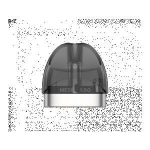 Renova Zero Mesh 1,0 Ohm Pod (2 Stück pro Packung)