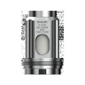 Smok TFV18 Meshed Heads 0,33 Ohm (3 Stück pro Packung)