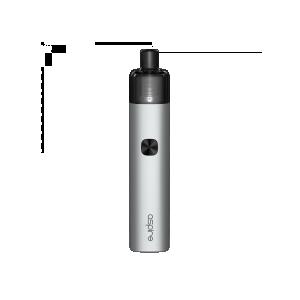 Aspire AVP QBE E-Zigaretten Set