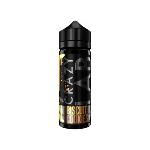 Crazy Lab XL - Aroma Biscuit Cookies 10ml