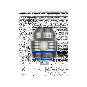 FreeMax 904L X1 Mesh 0,15 Ohm Heads (5 Stück pro...