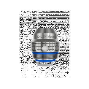 FreeMax 904L X4 Mesh 0,15 Ohm Heads (5 Stück pro...