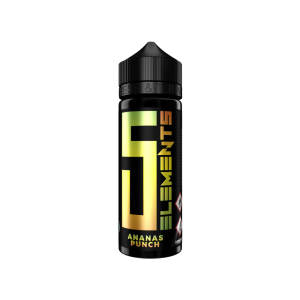5Elements - Aroma Ananas Punch 10ml